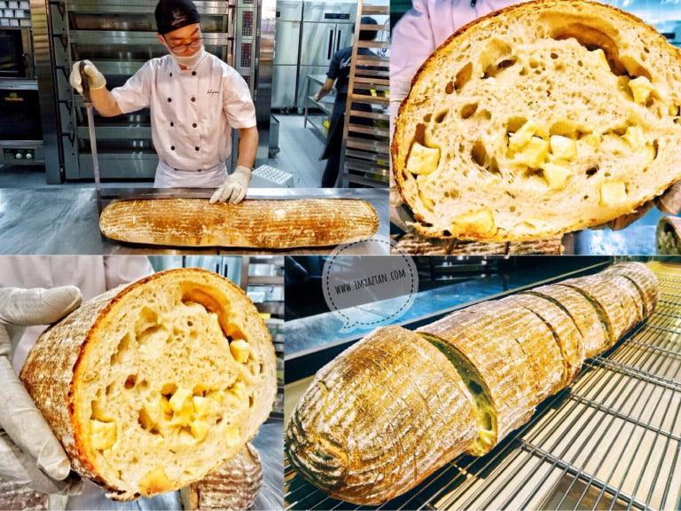 Hogan Bakery