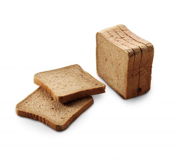 Rye Toast Bread