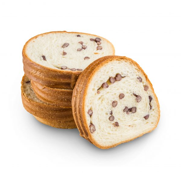 Adzuki Toast Bread