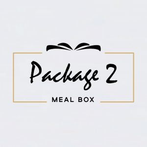 Meal Box Package 2