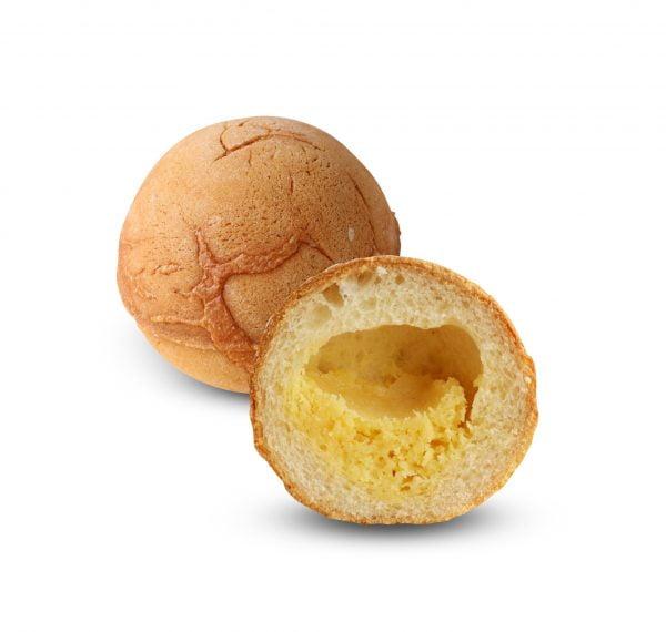 Buttermilk Ball