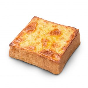 Cheese Butter Toast