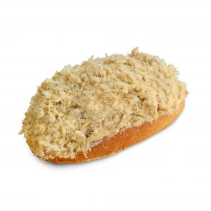 Chicken Floss Bun