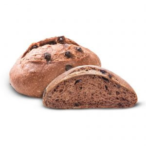 Chocolate French Bread
