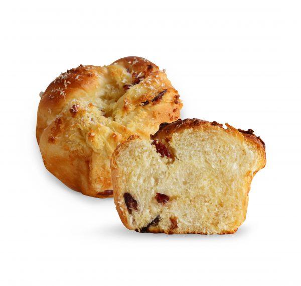 Coconut Buttermilk Bread