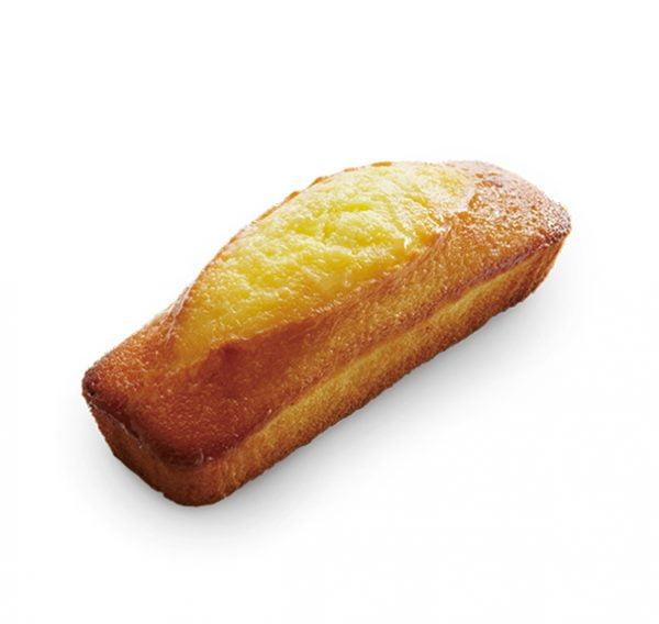 English Lemon Cake