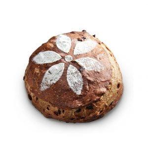 Longan Bread