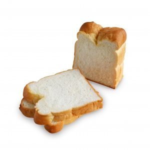 Milk Toast Bread