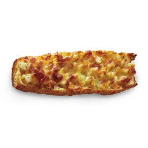 Potato Pizza Baguette