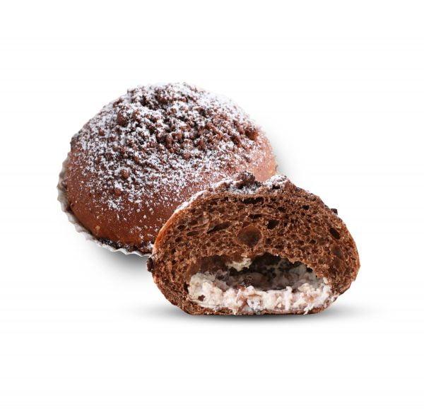 Roselle Chocolate Soboro