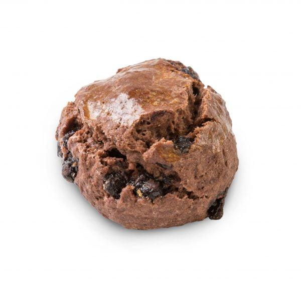 Scone Chocolate