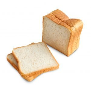 Wheat Germ Toast