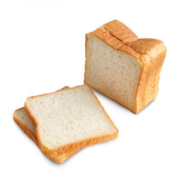 Wheat Germ Toast
