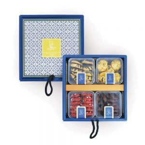 Hogan Raya Gift Set