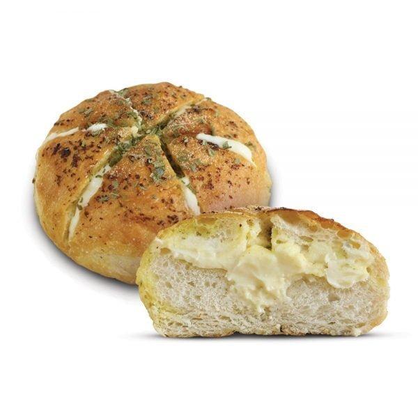 Cream Cheese Garlic Bun